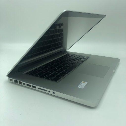 "IMG 1805 scaled Apple MacBook Pro 15.4"" intel® Quad-Core i7 2.0GHz Early 2011 (Ricondizionato) macOS Catalina"