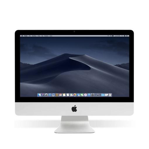 """imac 21 ricondizionato a Apple iMac 21.5"""" Slim intel® Dual-Core i5 2.7GHz Late 2013 (Ricondizionato) macOS Big Sur"""