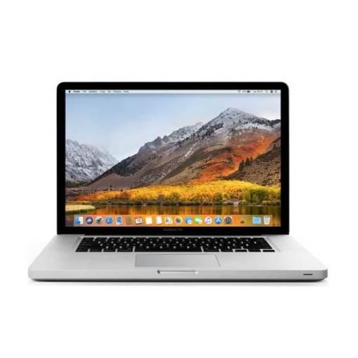 """macbook pro 15 ricondizionato o Apple MacBook Pro 15.4"""" intel® Quad-Core i7 2.0GHz Early 2011 (Ricondizionato) macOS Catalina"""