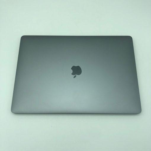 """IMG 1896 scaled Apple MacBook Pro 15.4"""" TouchBar Grigio Siderale intel® 6 Core i9 2.9GHz 2018 (Ricondizionato)"""