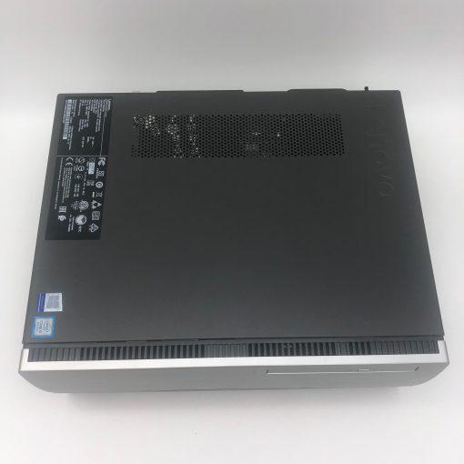 IMG 1907 scaled PC Desktop Lenovo IdeaCentre 510-15ICK SFF intel® Six-Core i5 2.9GHz (Ricondizionato)