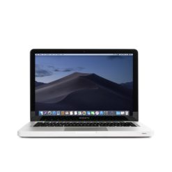 "Apple MacBook Pro 13.3"" intel® Dual-Core i5 2.4GHz Late 2011 (Ricondizionato)"
