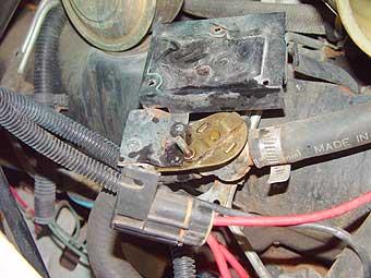 1996 Hummer Fuse Box Hvac Problems