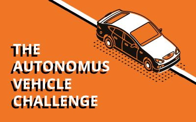 The Autonomous Vehicle Challenge