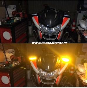 LED V2 12x3 w flashpatterns.nl foto cokkie