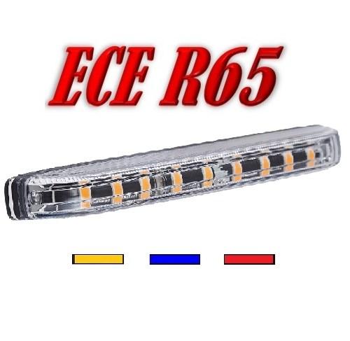 UCV Stealth Led flitser ECER65 fp10