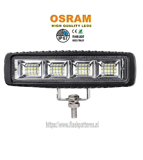 ZR36 SUPER WIDE OSRAM TRUE FLOOD BREED STRALER 2