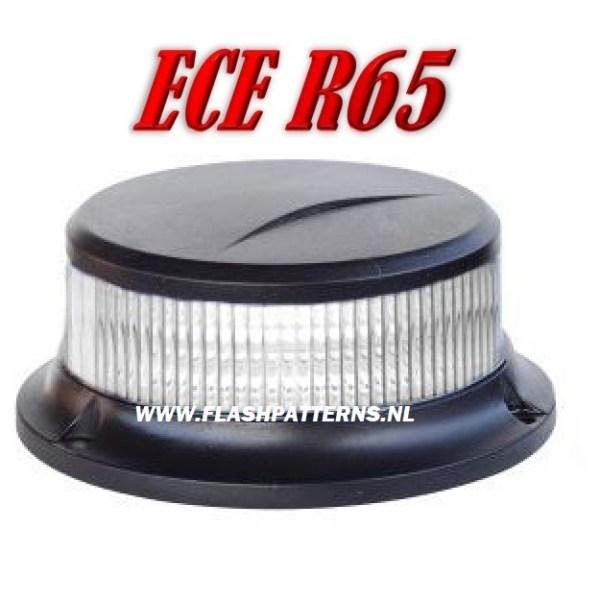 ZL5-C 27watt blank lens bout montage R65 r10