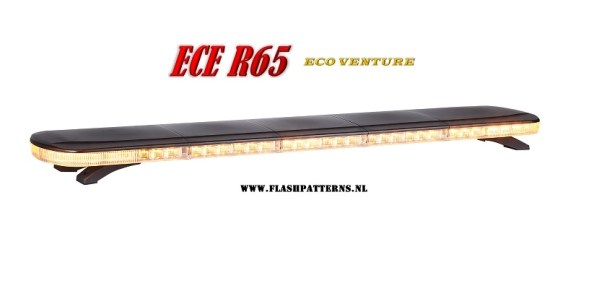 ECO Venture 122cm R65 on Flashpatterns.nl