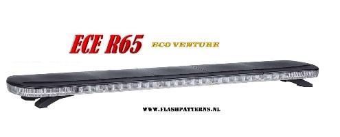 venture r65 led lichtbalk1220mm r65