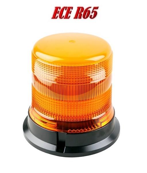 ZLSS138HO Hoog kwaliteit LED Zwaailamp ECER65 12/24V 3 jaar Garantie