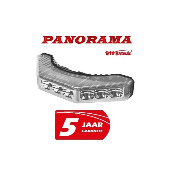 PANORAMA-911signal-5 jr gar flashpatterns-nederland