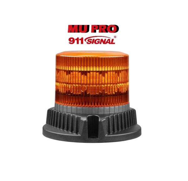 911SIGNAL MU PRO ORANJE R65 KLASSE 1 en 2