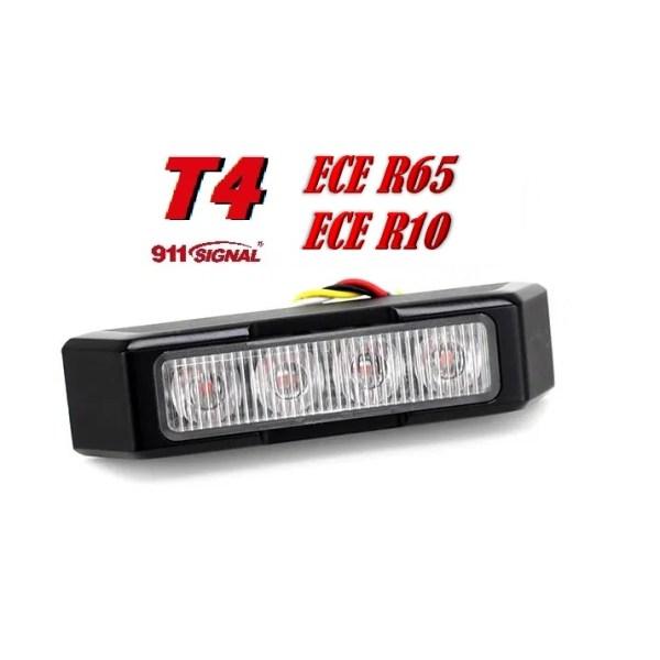 T4 911 signal r65 r10