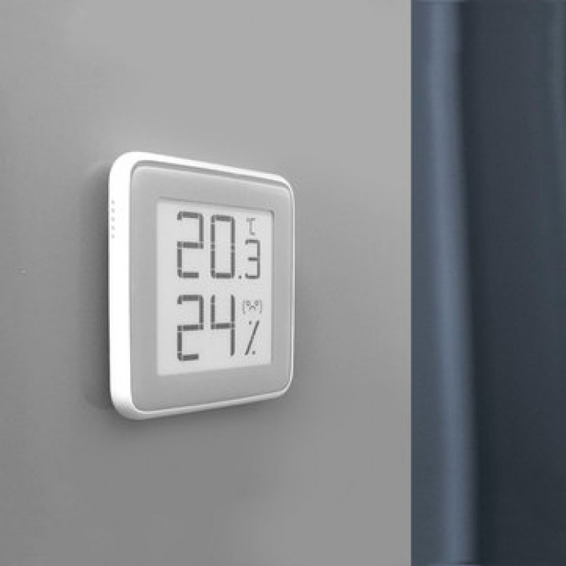 Xiaomi MiaoMiaoCe Digital Eink Hygrometer Temperature