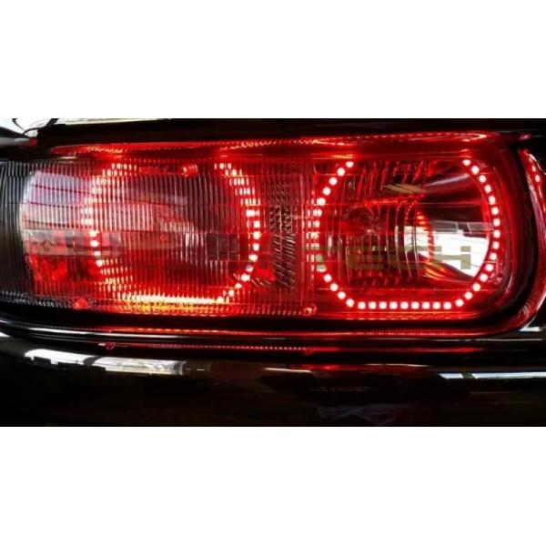 2002 Chevy Silverado Headlights