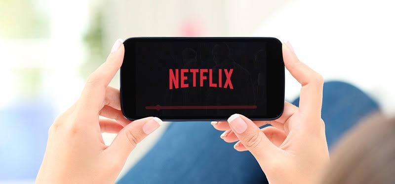 Aplikasi Netflix populer 2019