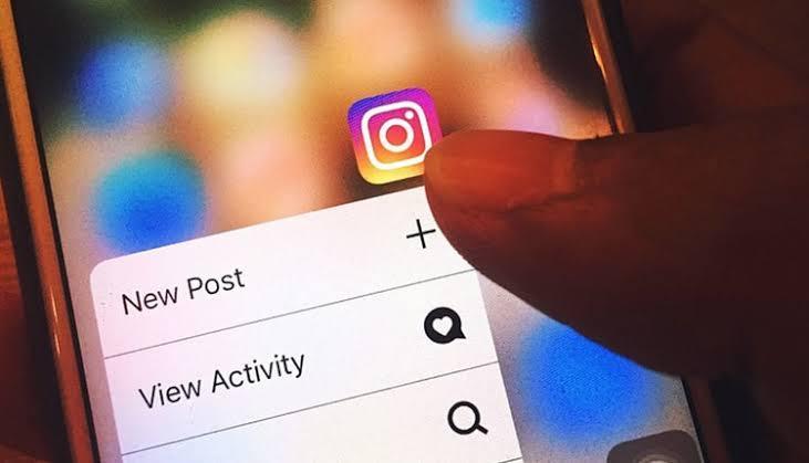 Jangan lupa untuk rajin upload post di instagram