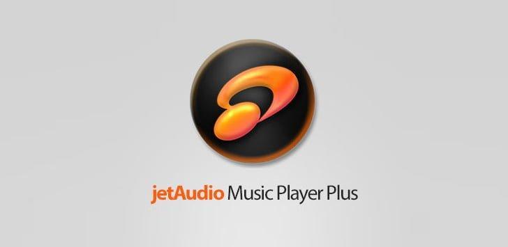 Aplikasi pemutar musik gratis terbaik jet audio