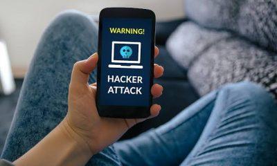 Tips menghindari serangan hacker pada smartphone