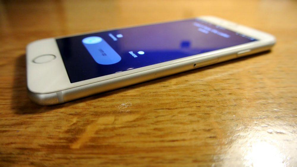 Hindari mode getar untuk menghemat baterai