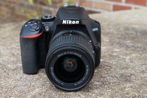 Kamera Nikon murah untuk pemula