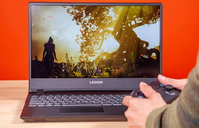 Laptop gaming lenovo legion 570 murah