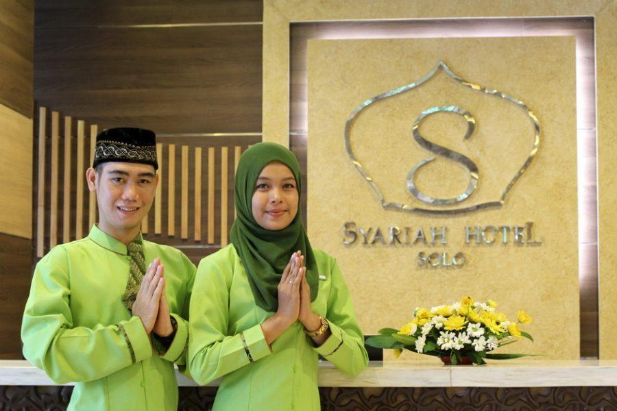 Hotel syariah di medan