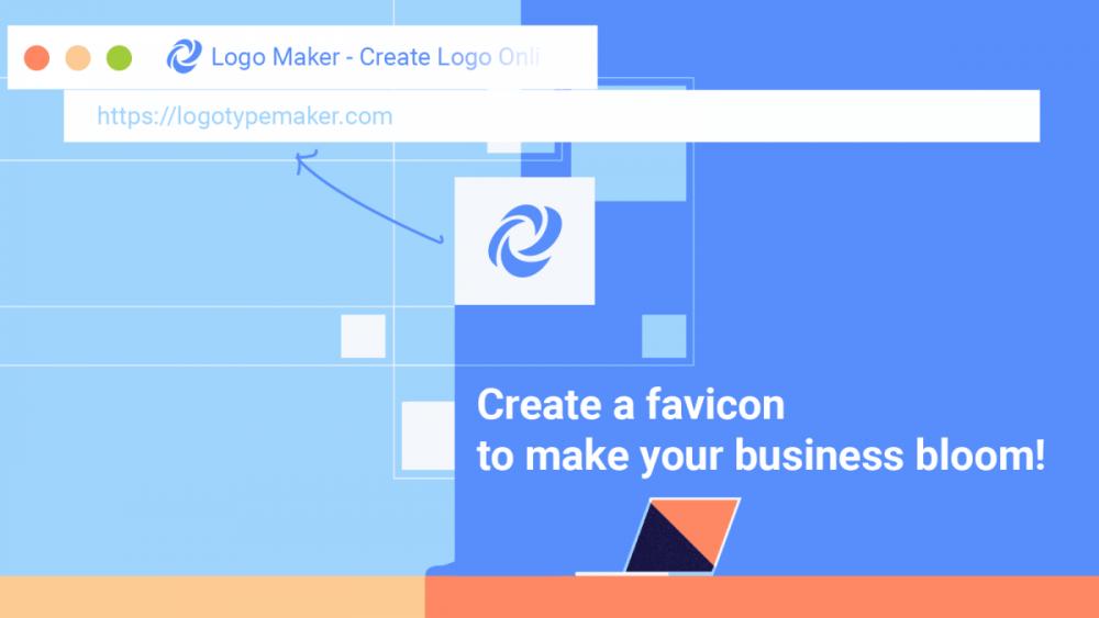 Bikin logo dengan cepat gratis