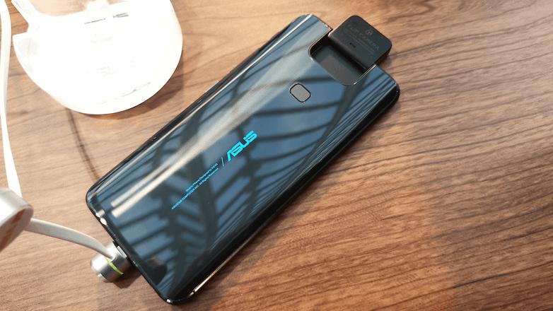 Review spesifikasi hp asus zenfone 6 terbaru 2019