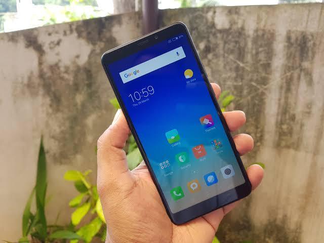 Hp android ram 3GB 3 jutaan xiaomi