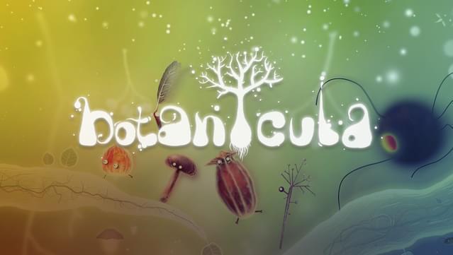 Game seru botanicula di iphone