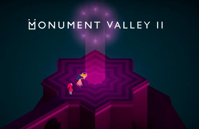 Game monument valley terbaik di iphone
