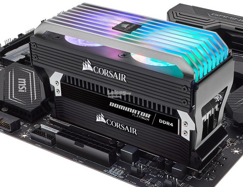 RAM PC khusus gaming DDR 4