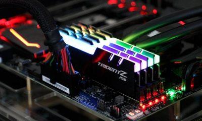 Rekomendasi RAM PC Gaming terbaik DDR4