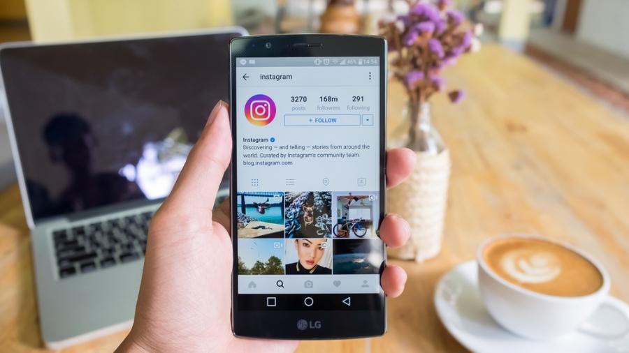 Aplikasi bisnis instagram