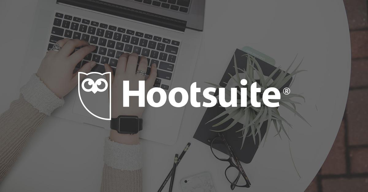Aplikasi Hootsuite untuk Promosi bisnis online