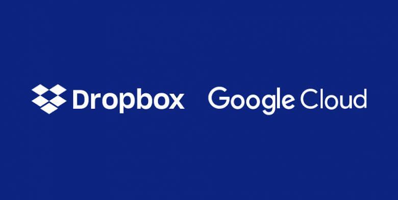 Aplikasi Dropbox untuk bisnis online