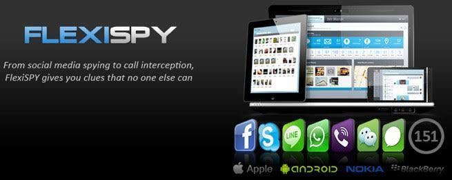 FlexiSpy Keylogger untuk hack akun facebook