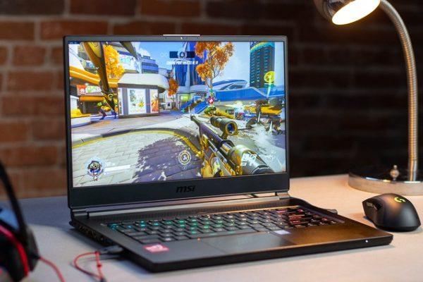 Cara screenshot layar laptop saat bermain game