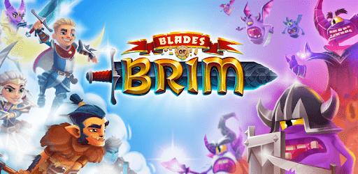 Game Offline Blades of Brim