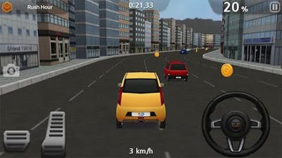 Dr. Driving 2 Mod Apk Terbaru