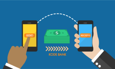 Kode Bank Transfer Indonesia