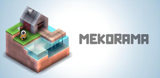 Game Offline Mekorama