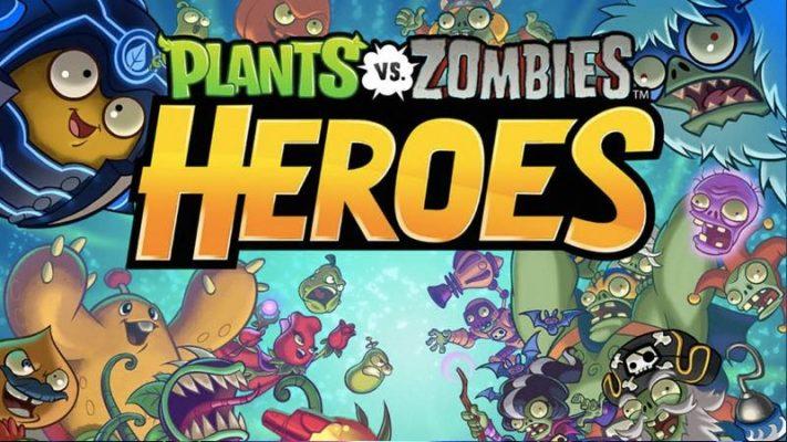 Plants vs Zombie 2