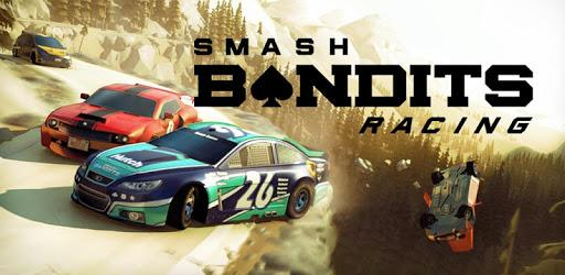 Game Offline Smash Bandit Racing