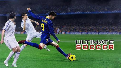 Game Offline Sepak Bola