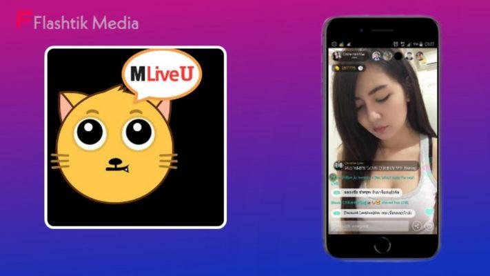 Aplikasi hot MLive Apk terbaik