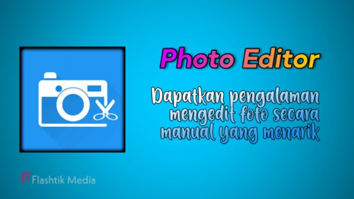 Aplikasi edit foto terbaik hits