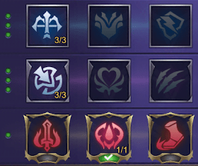 custom emblem fighter Ling